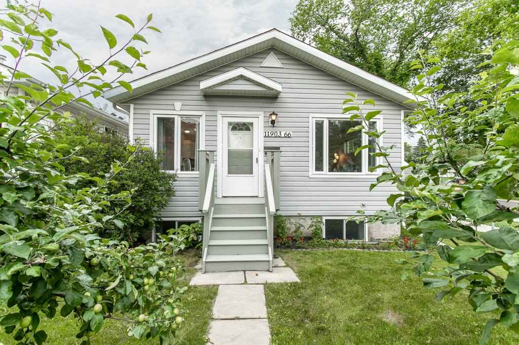 MLS® listing #E4166519 for sale located at 11903 66 Street NW