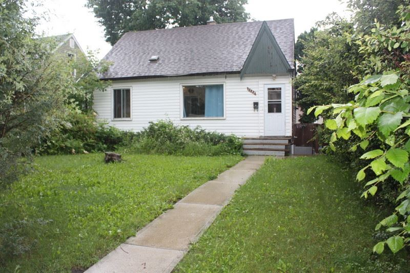 MLS® listing #E4166531 for sale located at 7723 79 Avenue