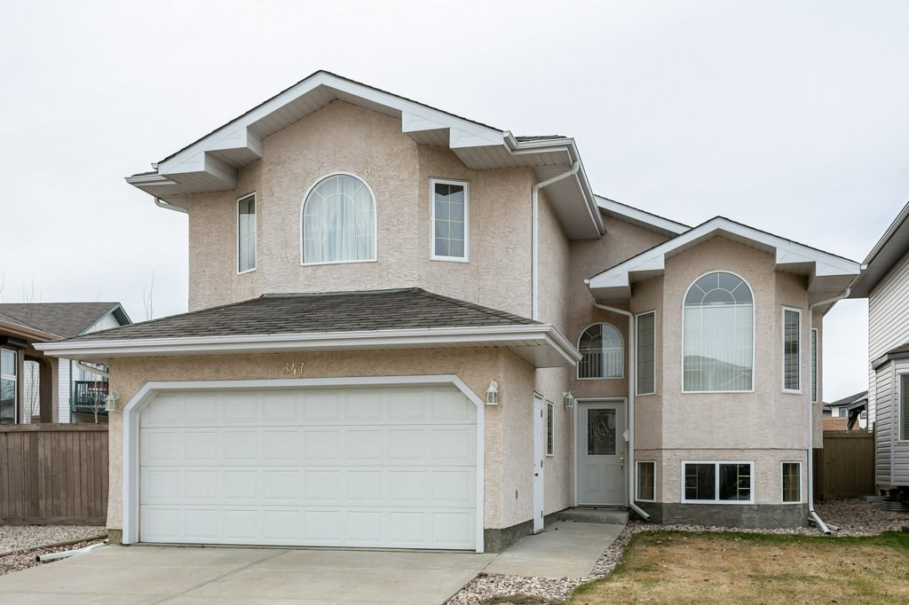 MLS® listing #E4166535 for sale located at 347 HUDSON Bend