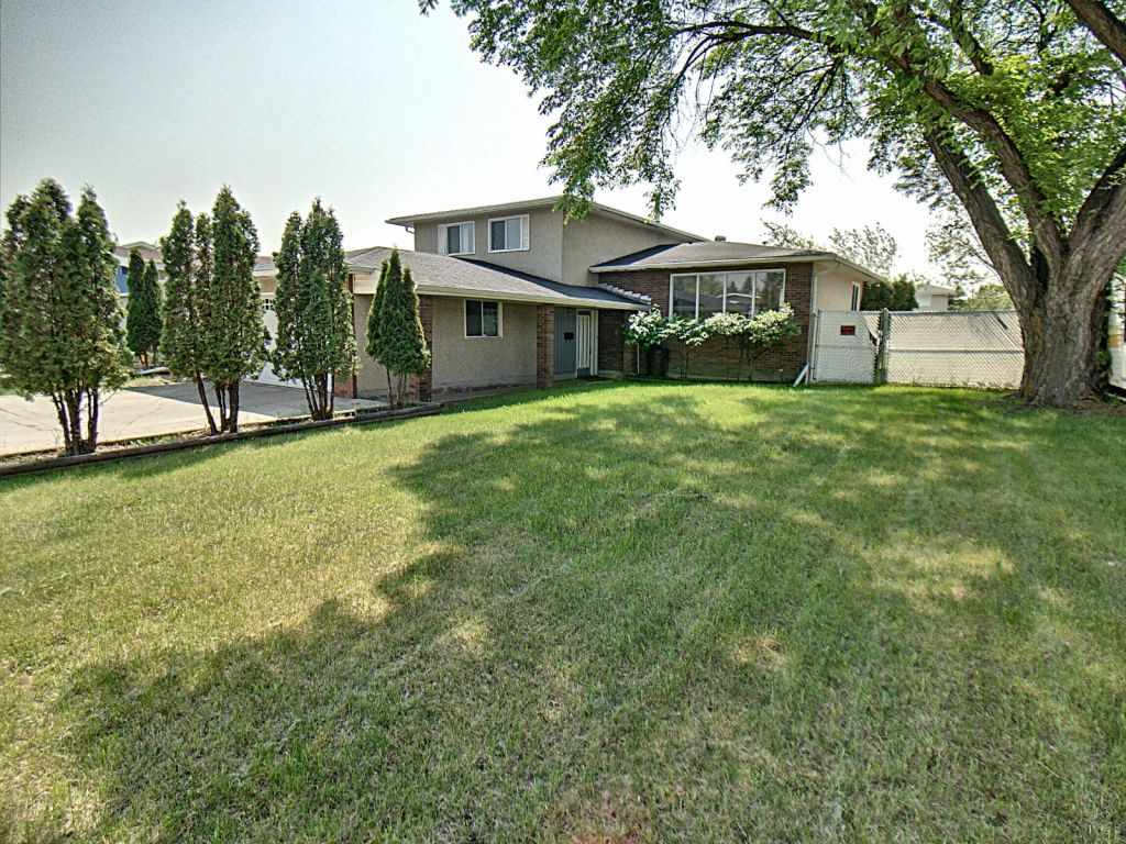 MLS® listing #E4166539 for sale located at 9519 144 Avenue