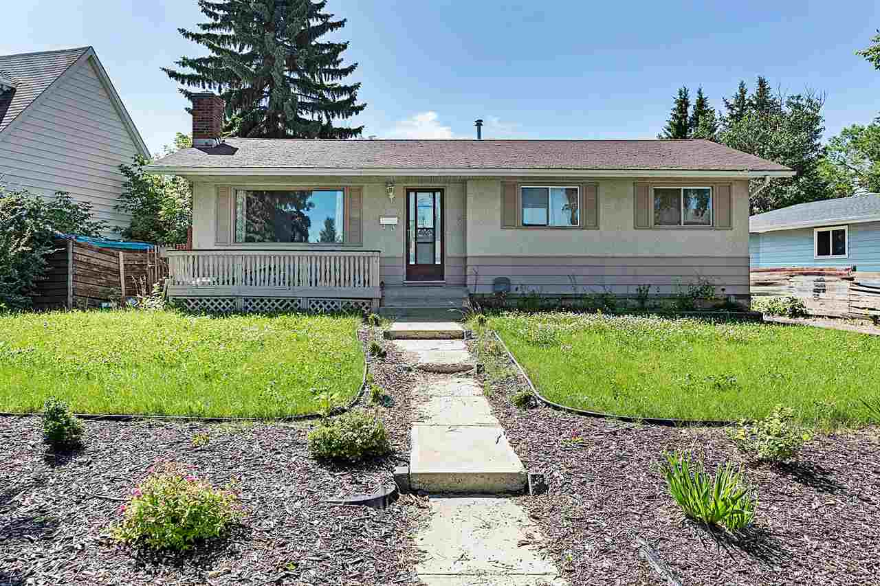 MLS® listing #E4166545 for sale