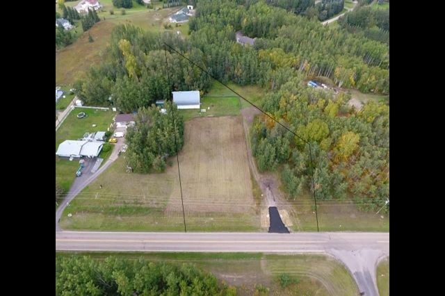 MLS® listing #E4166549 for sale located at 26124 Twp Rd 511