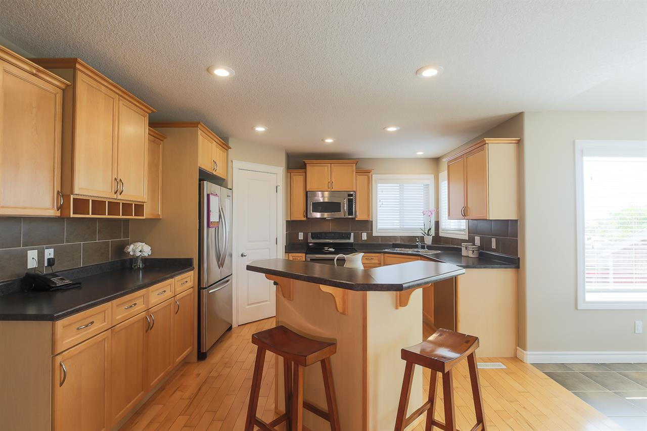 MLS® listing #E4166556 for sale located at 2743 MILES Place