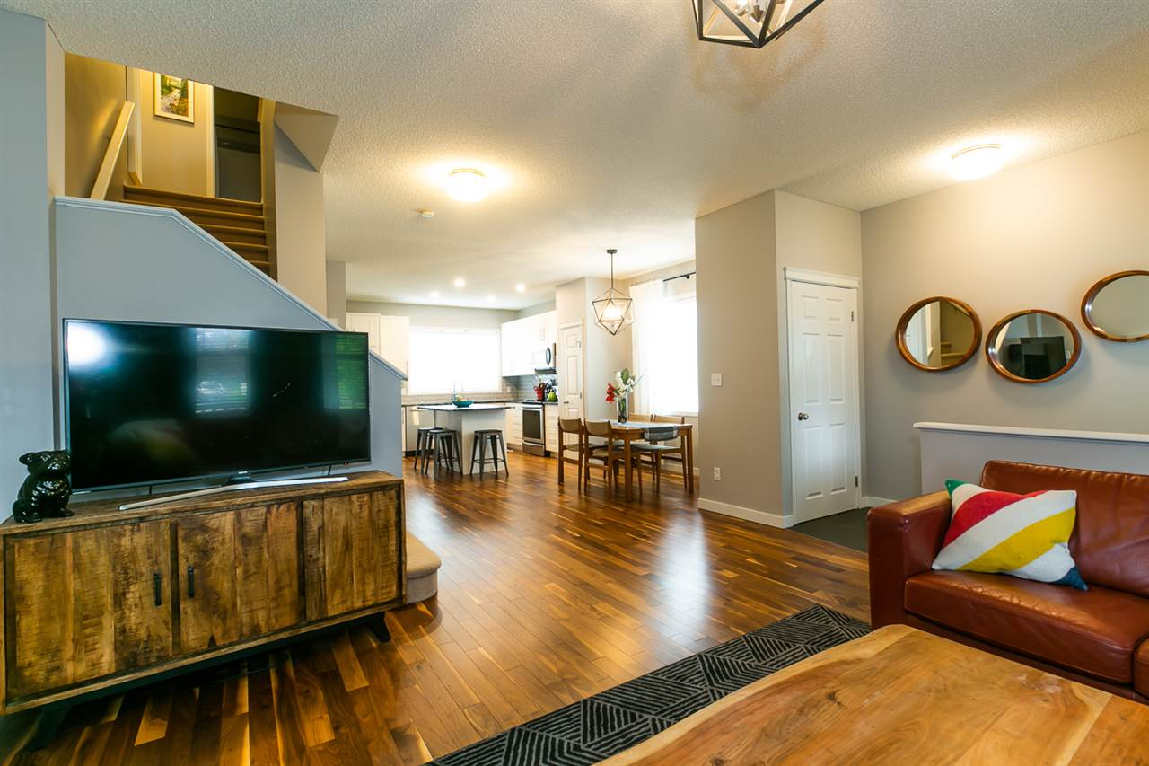 MLS® listing #E4166565 for sale located at 5825 SUTTER Place