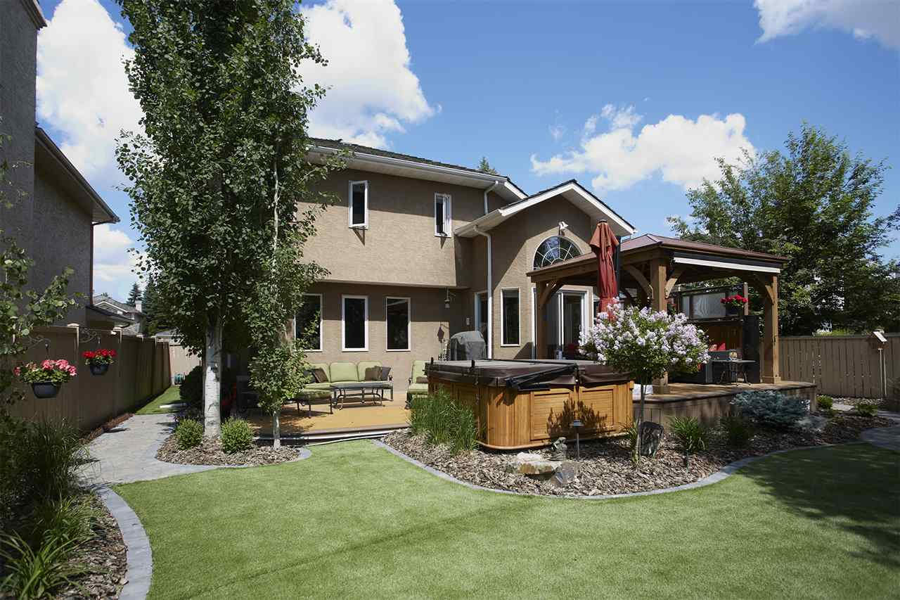 MLS® listing #E4166570 for sale located at 25 ESSEX Close