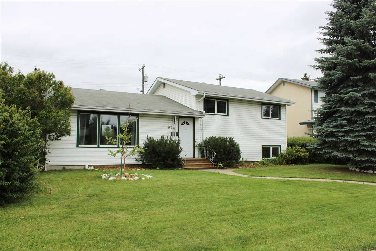 MLS® listing #E4166575 for sale located at 15221 79A Avenue