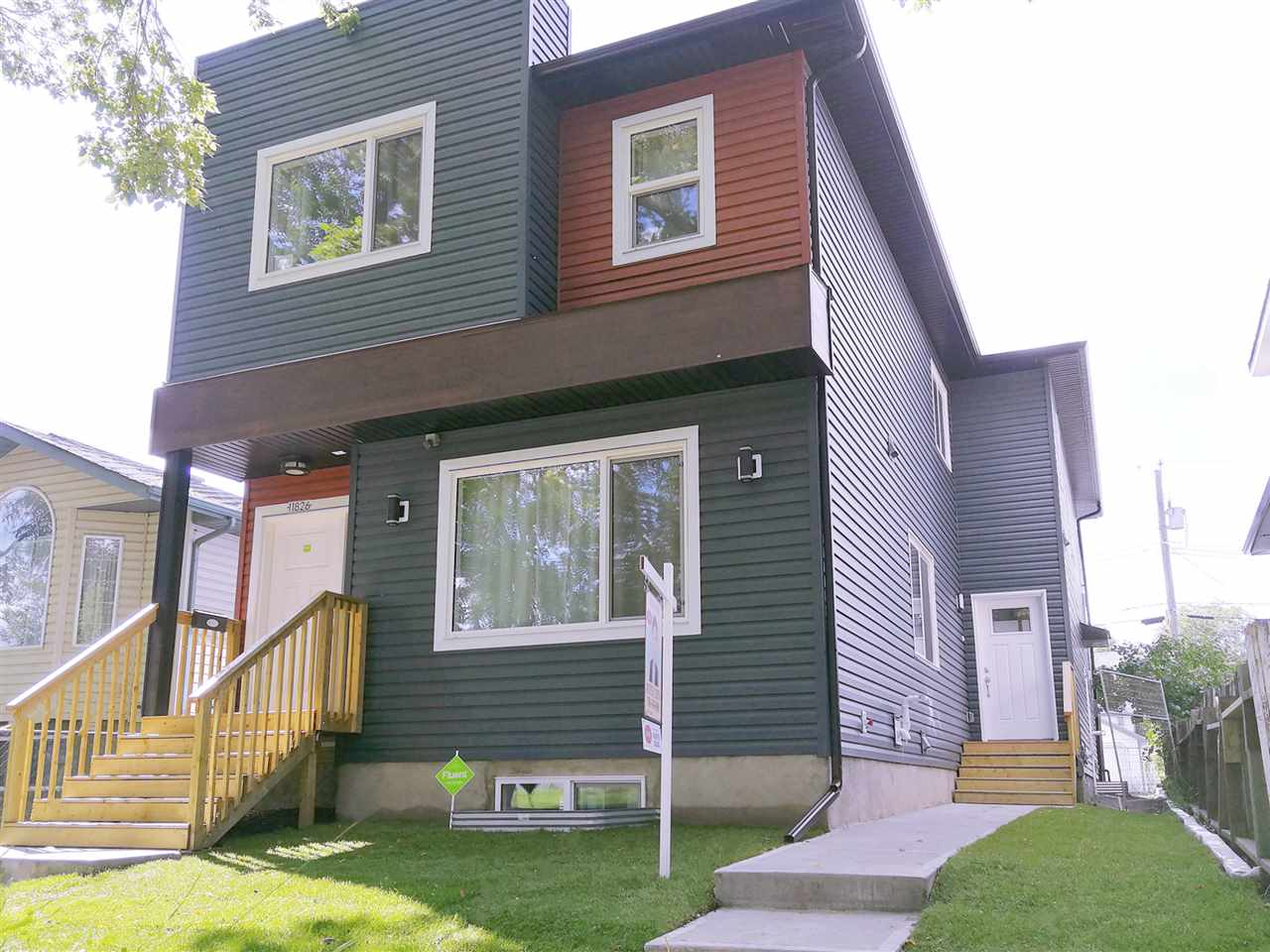 MLS® listing #E4166584 for sale located at 11828 78 Street NW