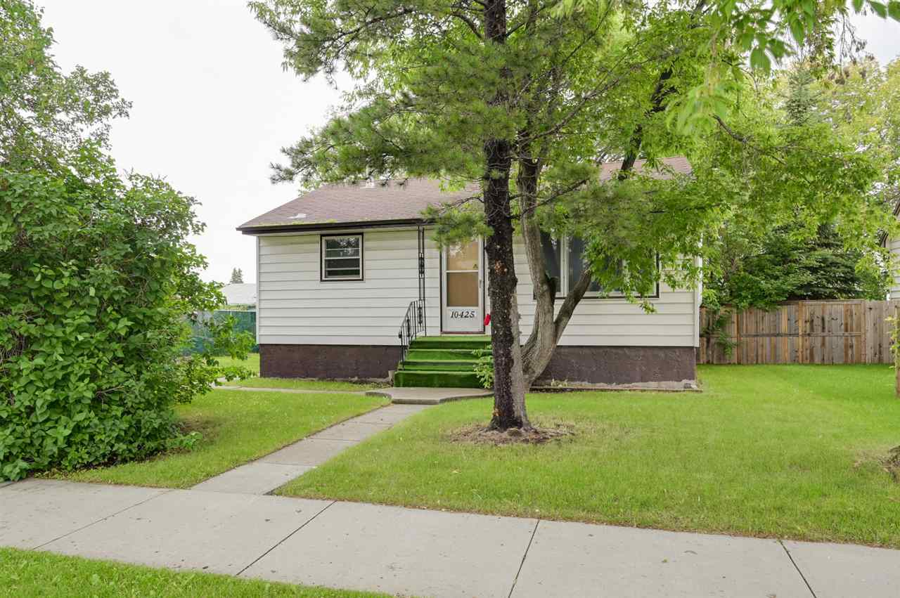 MLS® listing #E4166590 for sale located at 10425 163 Street
