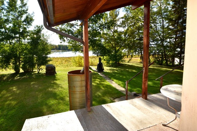 MLS® listing #E4166625 for sale located at 621 Lakeview Rd , SKELETON LAKE