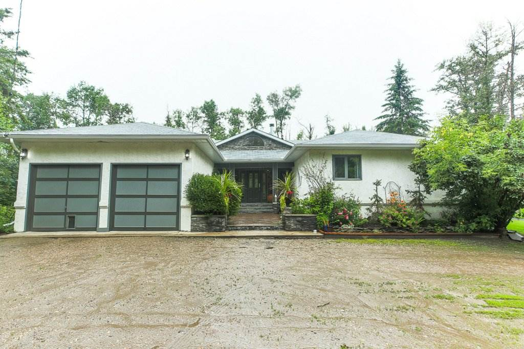 MLS® listing #E4166626 for sale located at 32 464079 RGE RD 244