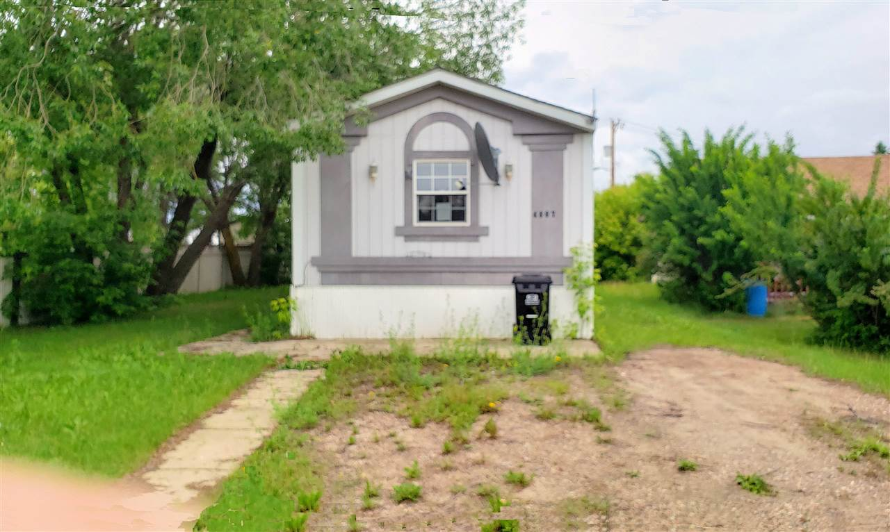 MLS® listing #E4166627 for sale located at 4807 48 Ave