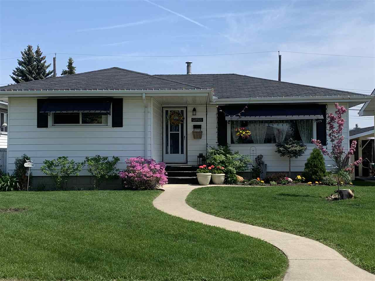 MLS® listing #E4166632 for sale located at 12827 78 Street