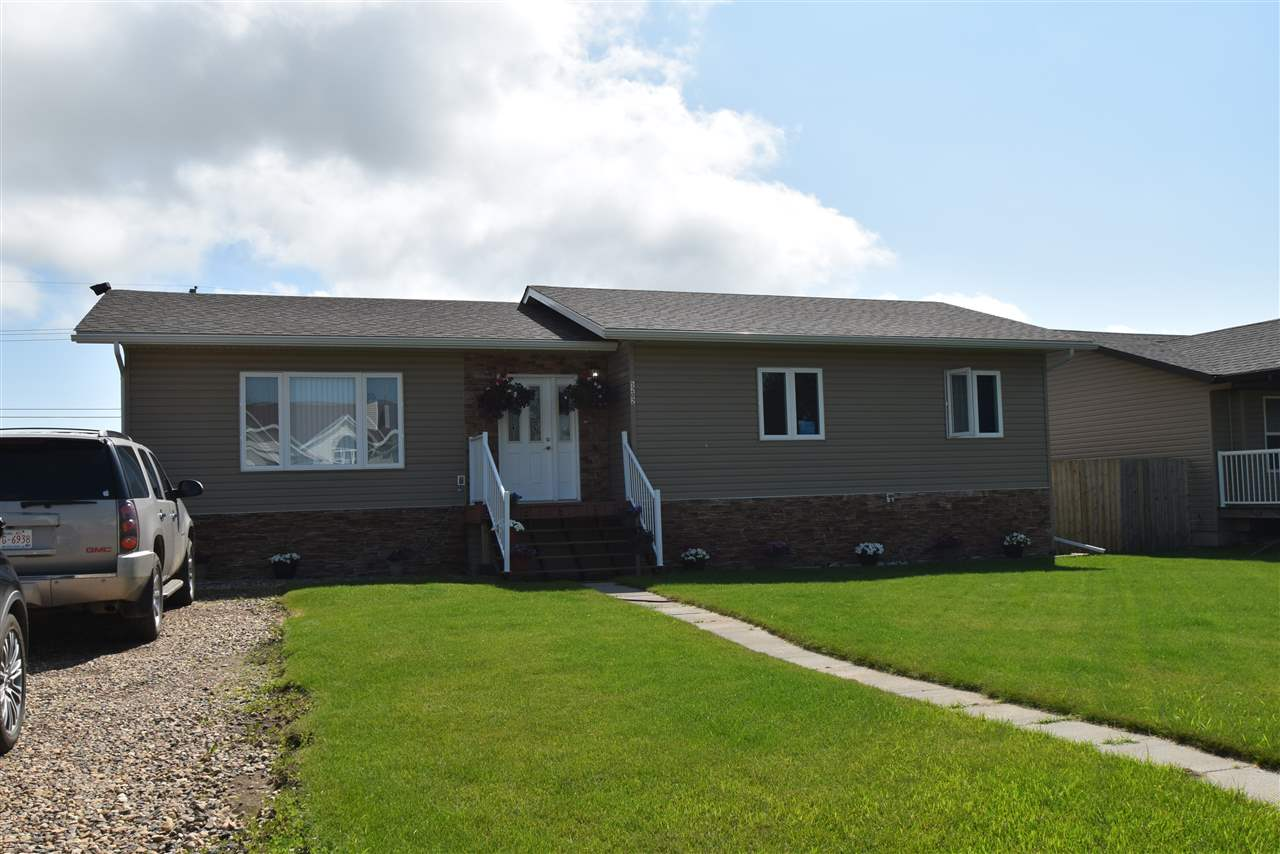 MLS® listing #E4166646 for sale located at 5202 54 Street