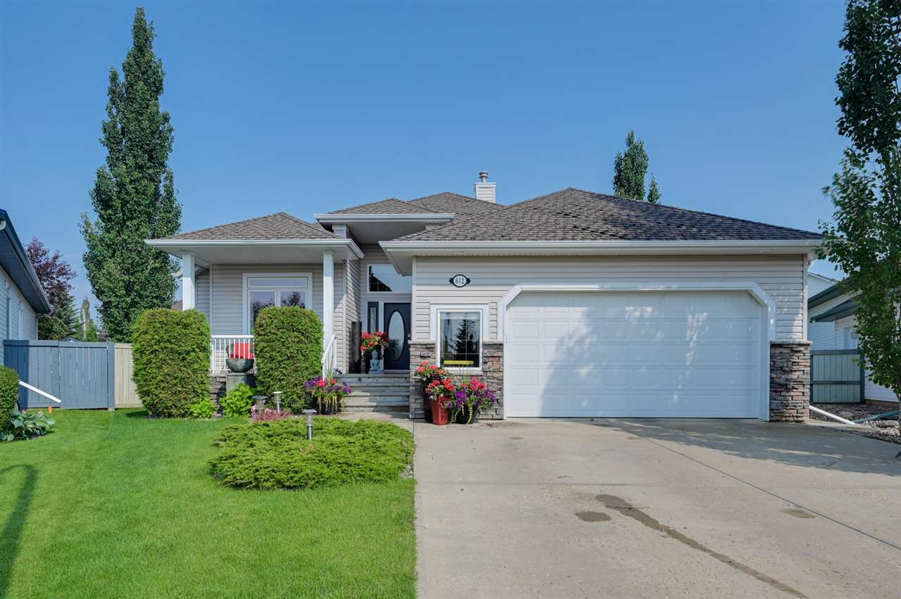 MLS® listing #E4166650 for sale located at 612 HIGHLAND Drive