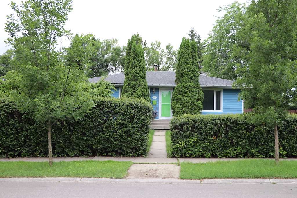 MLS® listing #E4166677 for sale