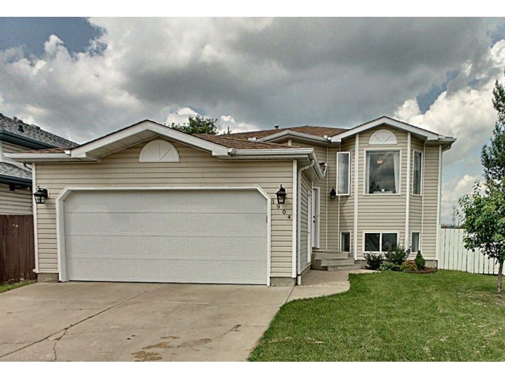 MLS® listing #E4166681 for sale located at 1904 152 Avenue