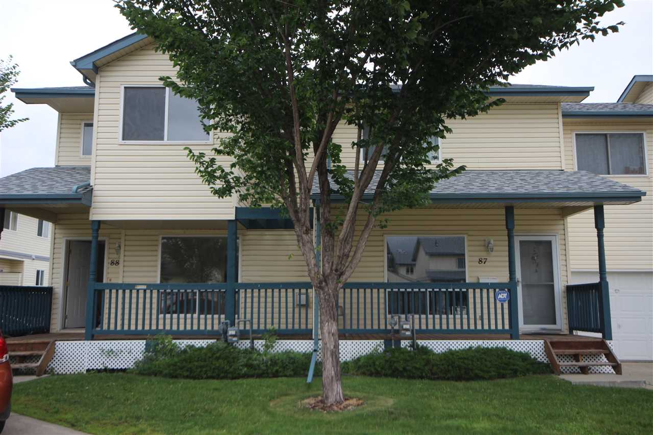 MLS® listing #E4166684 for sale located at 10909 106 Street