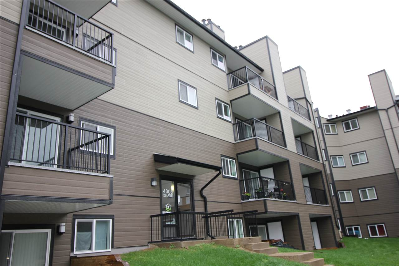 MLS® listing #E4166693 for sale located at 405 4003 26 Avenue