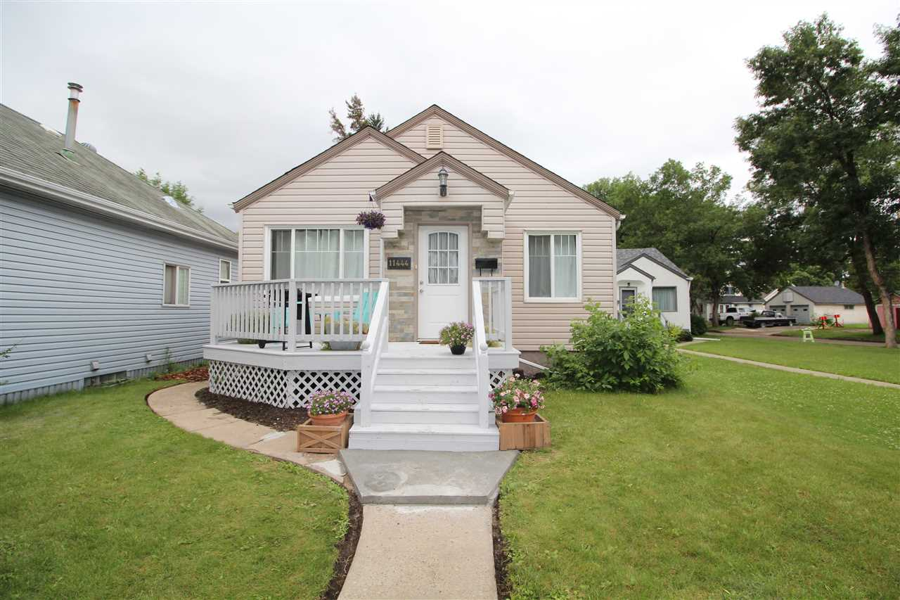 MLS® listing #E4166700 for sale located at 11444 65 Street
