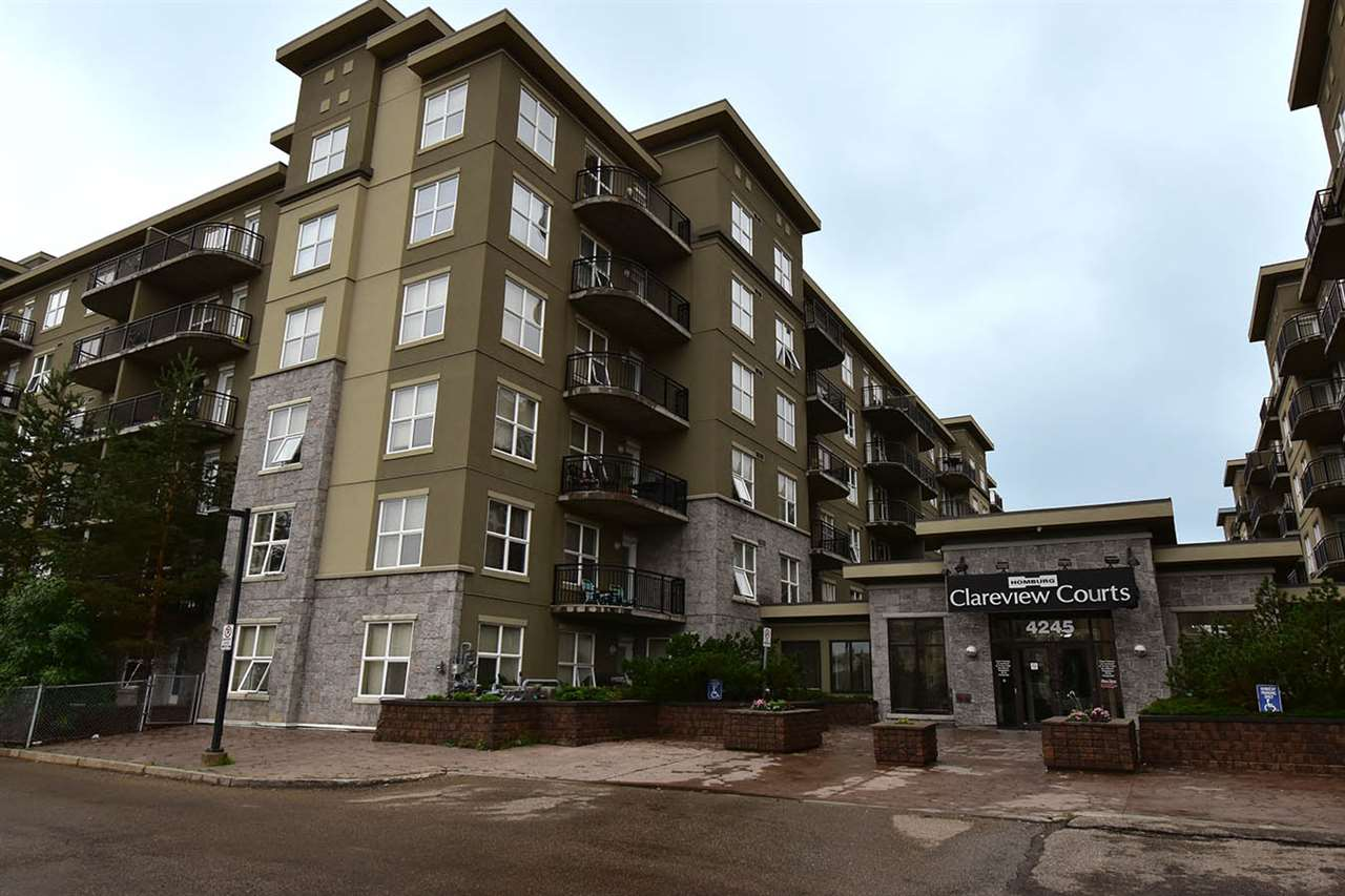 MLS® listing #E4166736 for sale located at #2-314 4245 139 Avenue