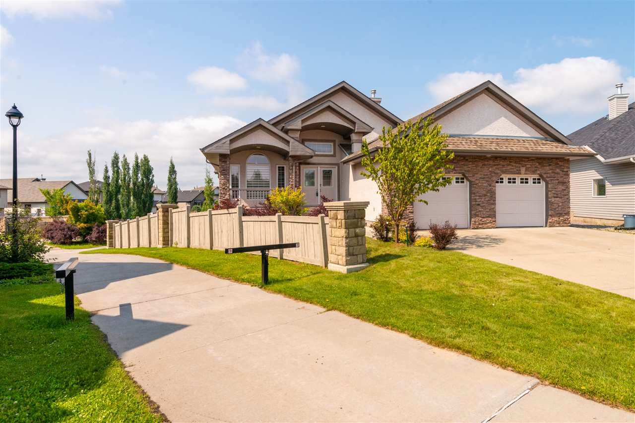MLS® listing #E4166742 for sale located at 6449 SANDIN Crescent
