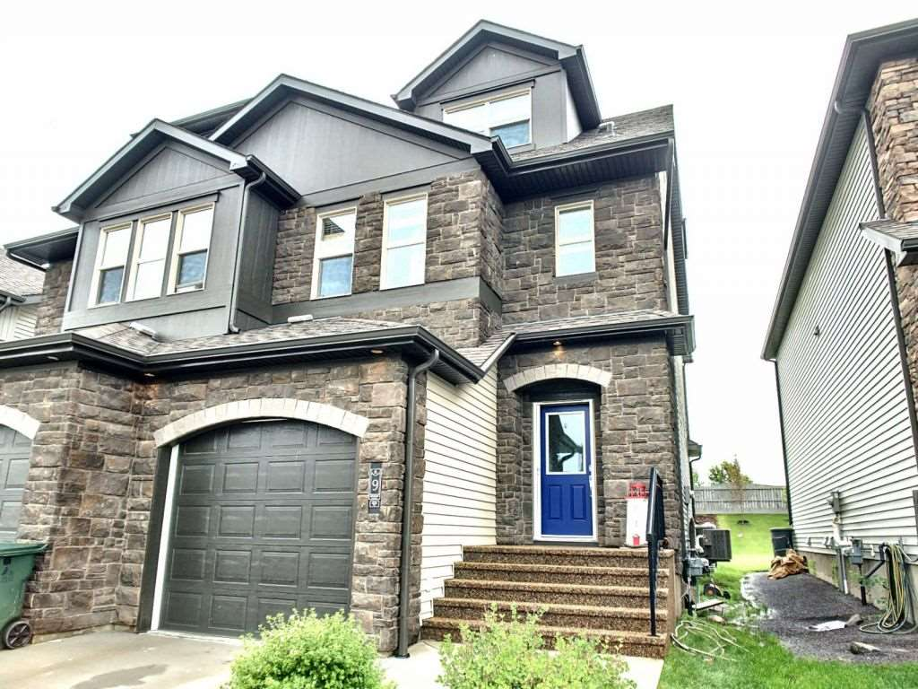 MLS® listing #E4166753 for sale located at 9 GREENBURY Crescent