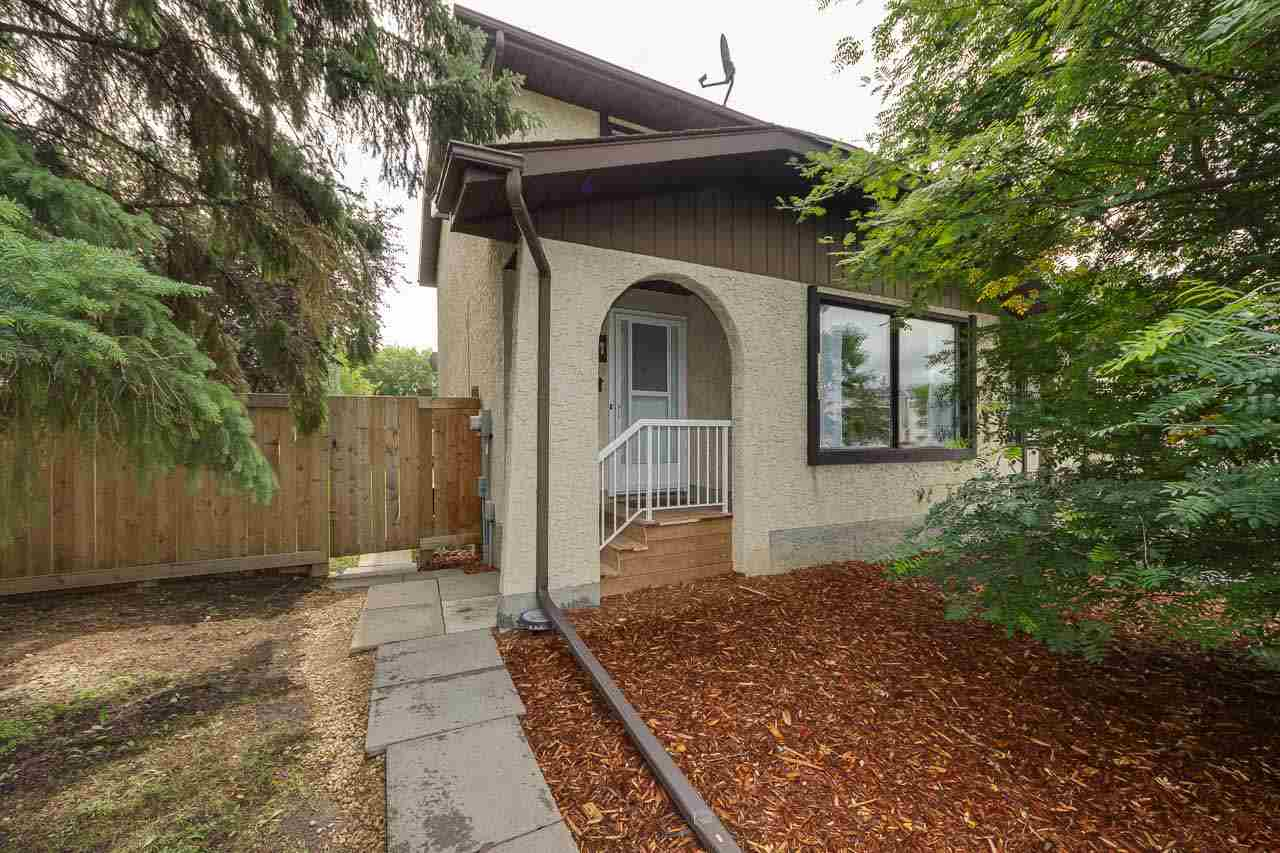 MLS® listing #E4166774 for sale located at 11131 27 Avenue