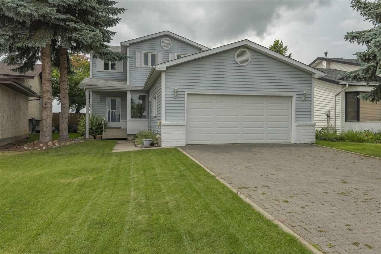 MLS® listing #E4166781 for sale located at 8612 190A Street