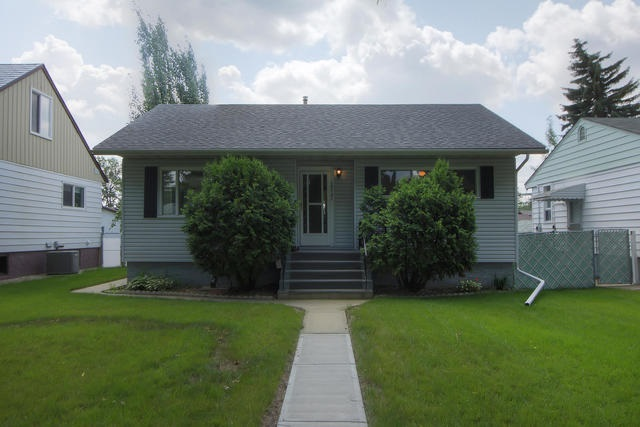 MLS® listing #E4166814 for sale located at 10731 70 Avenue