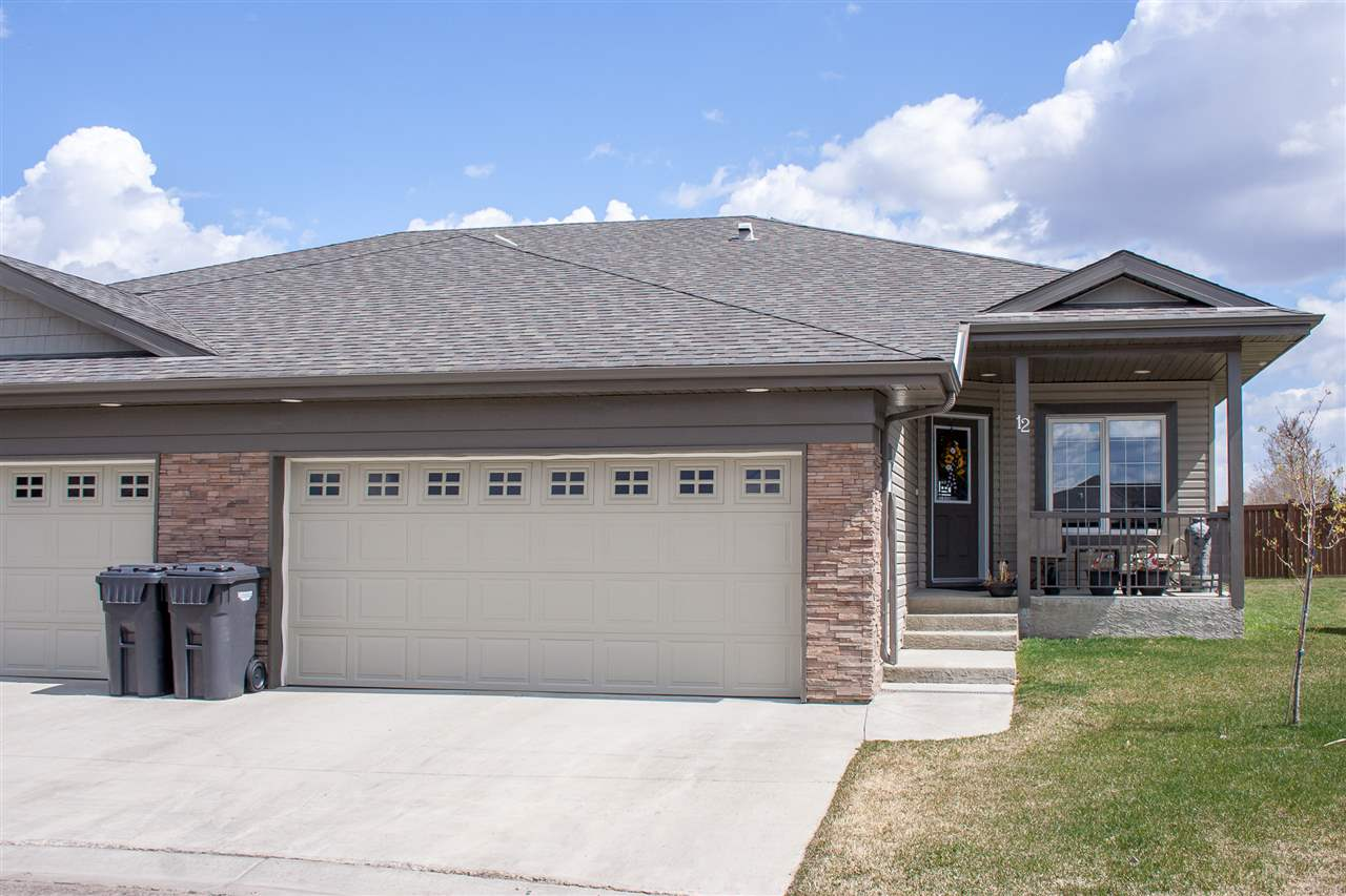 MLS® listing #E4166824 for sale located at 12 340 SPRUCE RIDGE Road