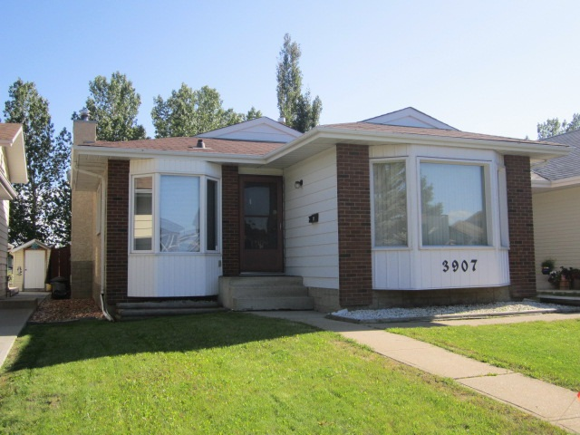 MLS® listing #E4166839 for sale located at 3907 41 Avenue