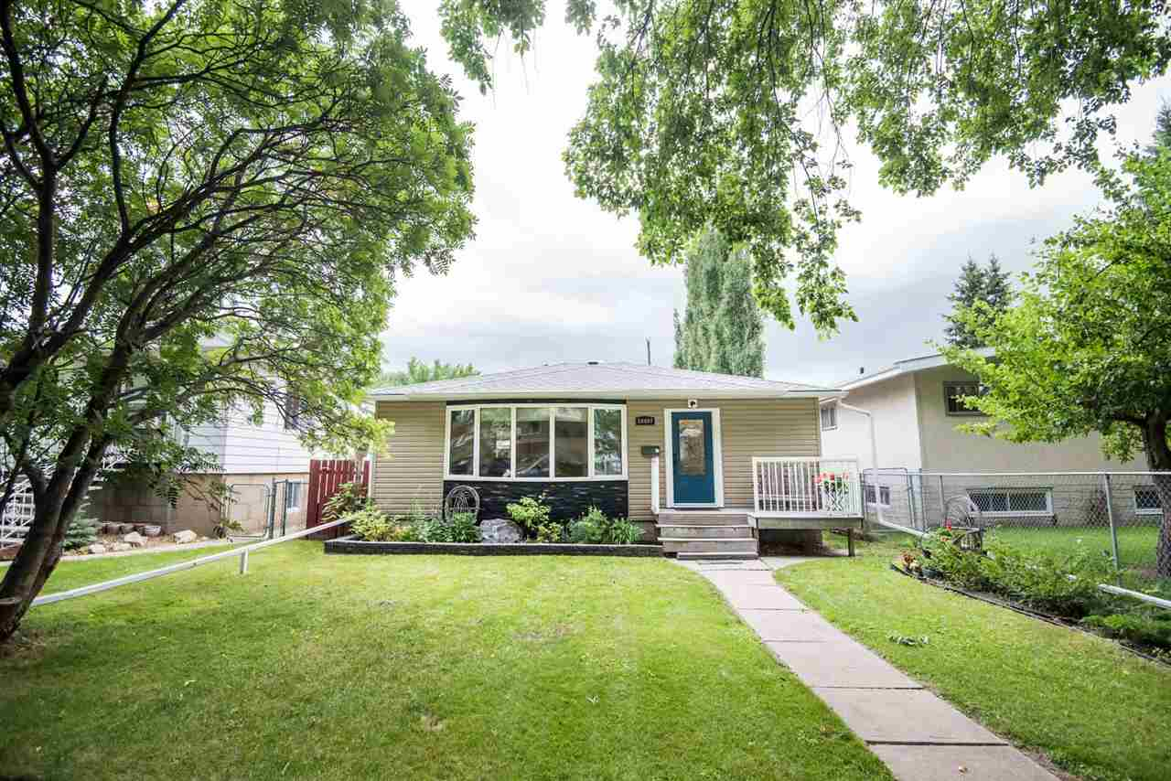 MLS® listing #E4166842 for sale located at 10407 77 Street