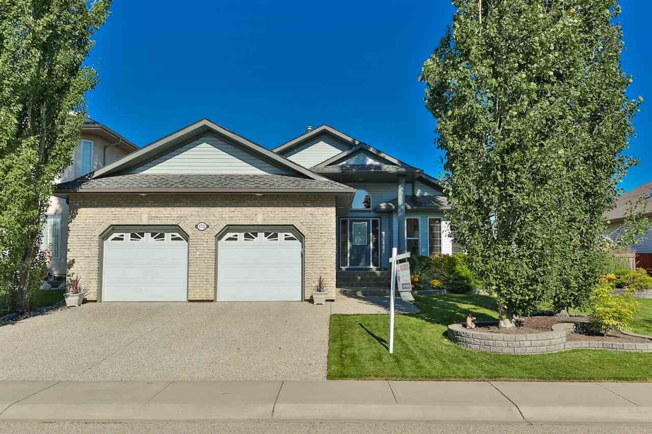 MLS® listing #E4166854 for sale located at 8732 208 Street