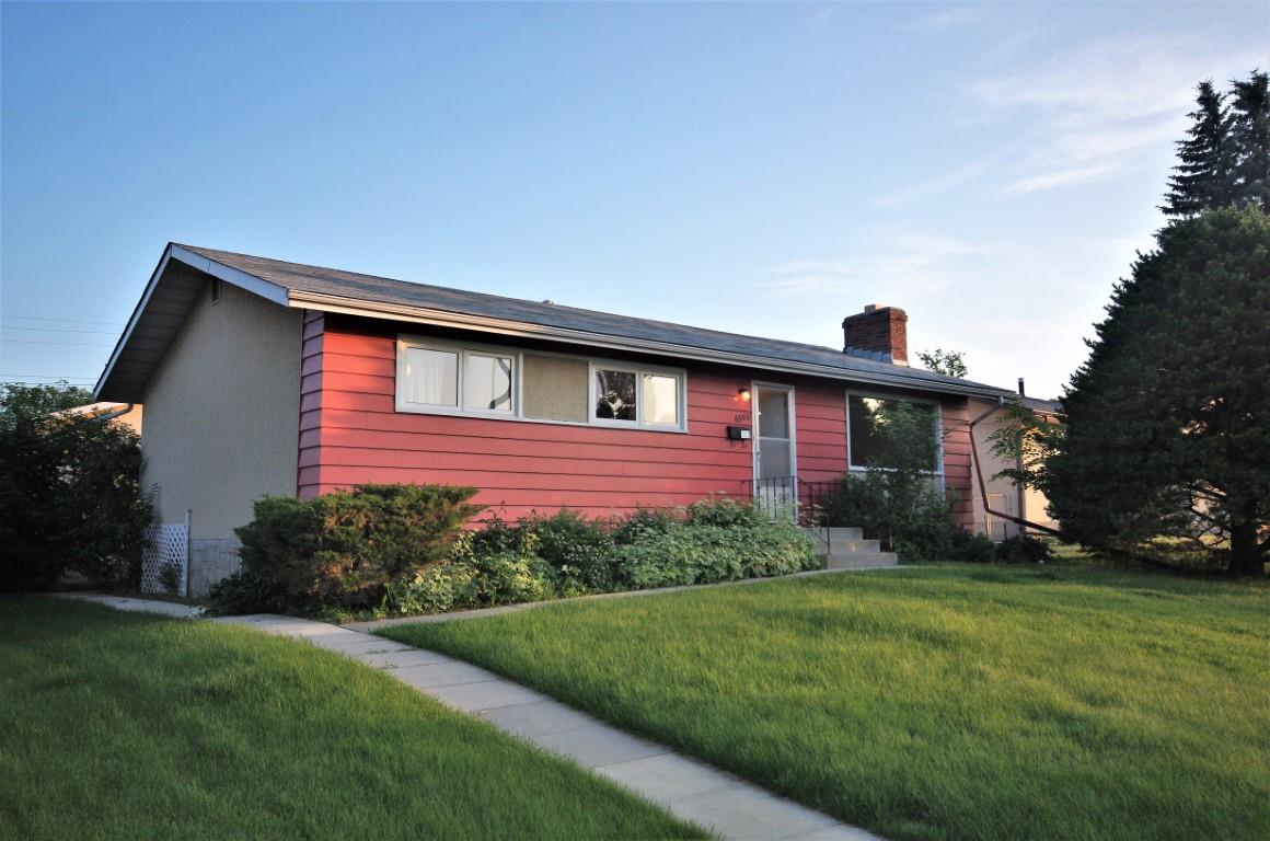 MLS® listing #E4166859 for sale located at 6503 45A Avenue