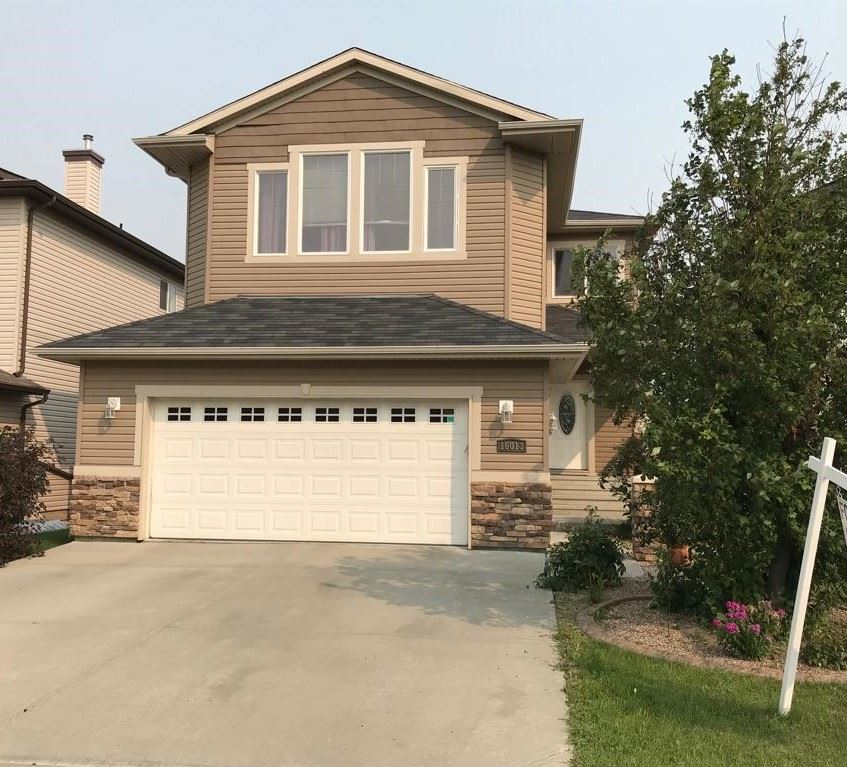 MLS® listing #E4166860 for sale located at 16013 46 Street
