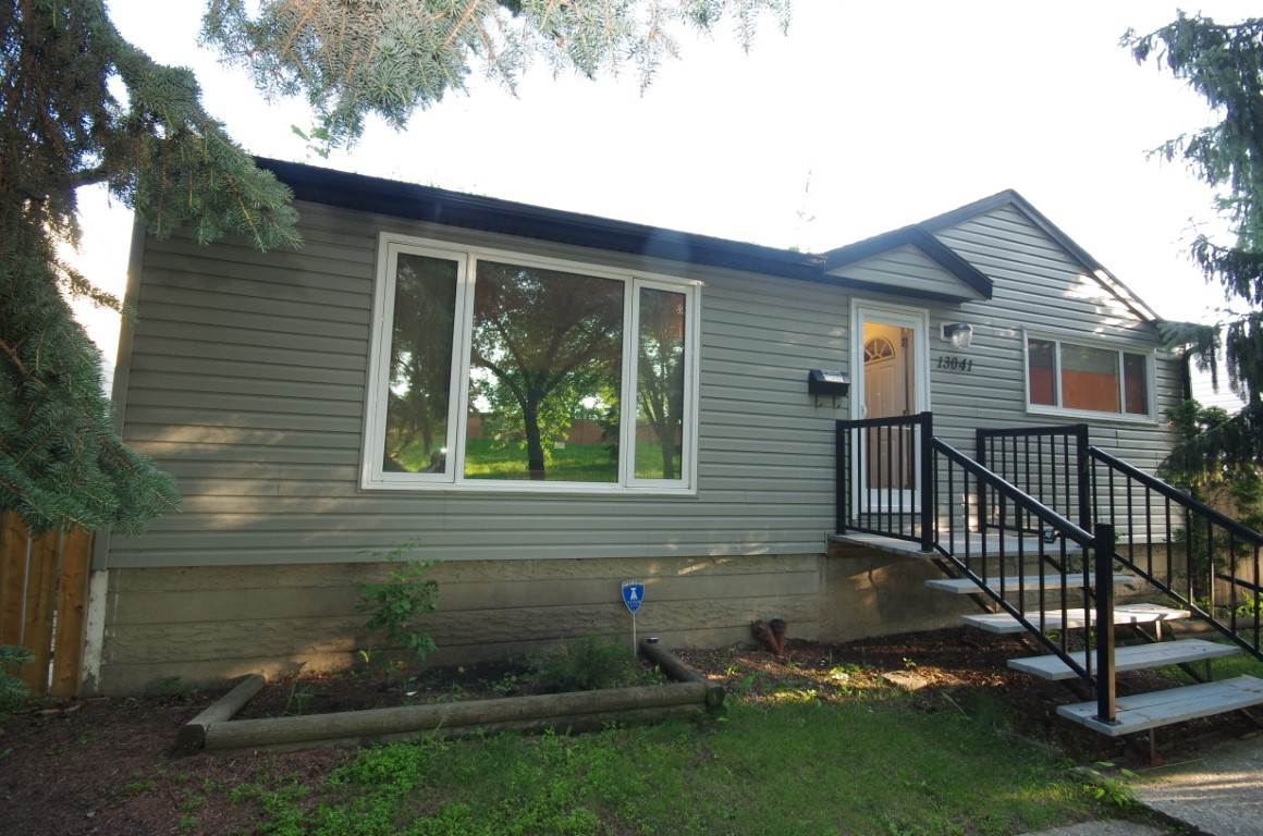 MLS® listing #E4166880 for sale located at 13041 124 Avenue