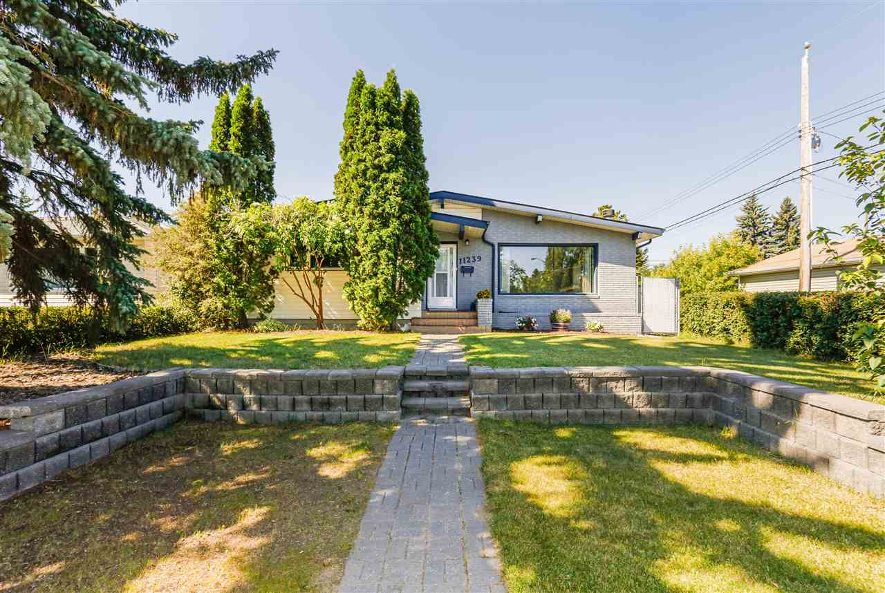 MLS® listing #E4166888 for sale located at 11239 48 Avenue