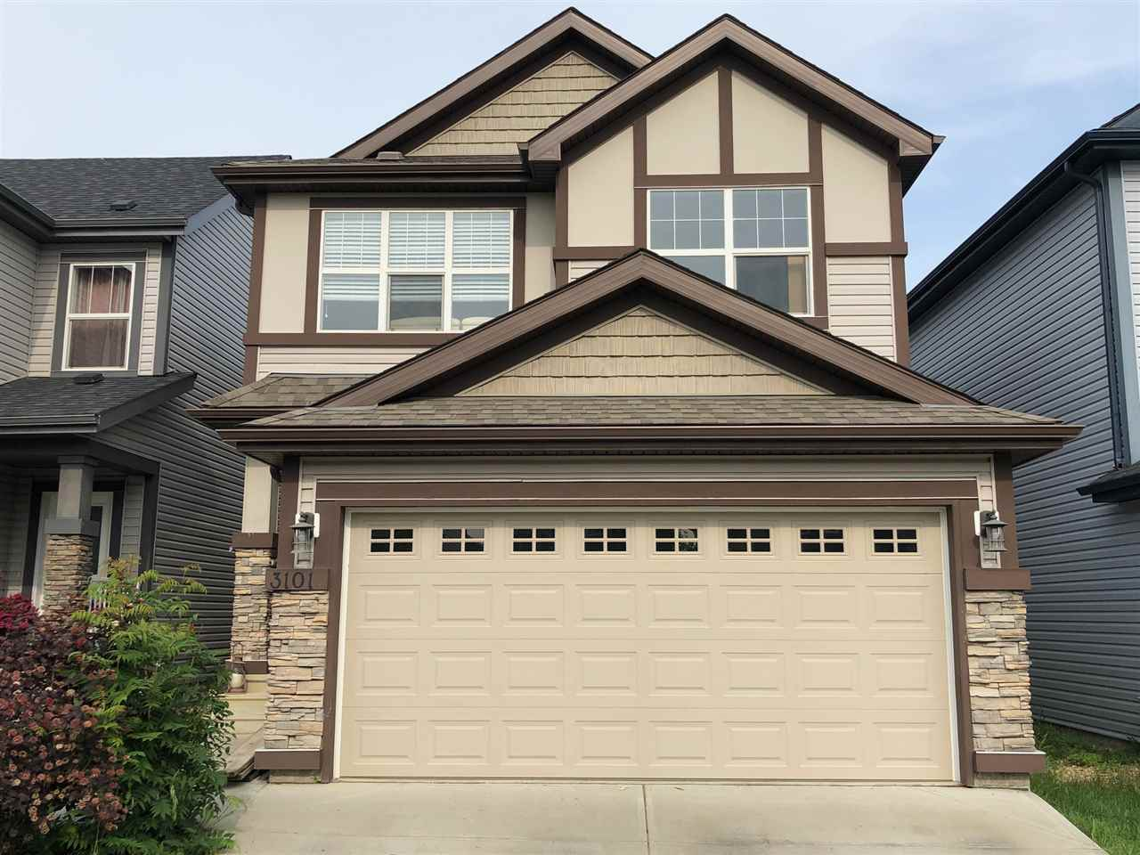 MLS® listing #E4166936 for sale located at 3101 ARTHURS Crescent