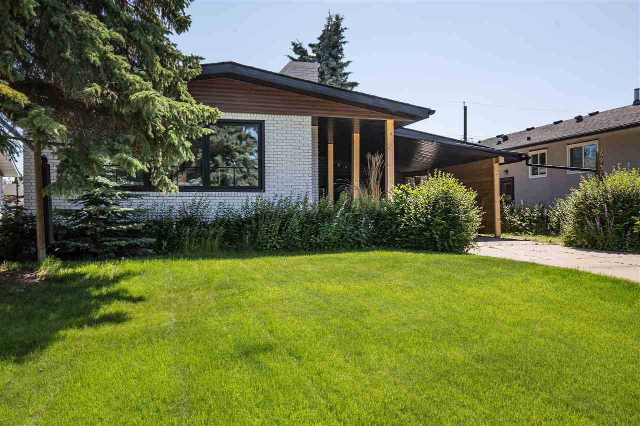 MLS® listing #E4166961 for sale located at 6931 91 Avenue