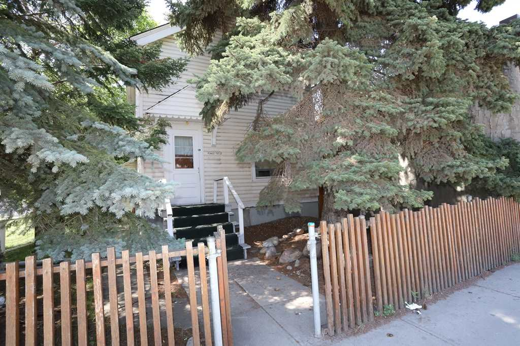 MLS® listing #E4166964 for sale located at 10660 97 Street