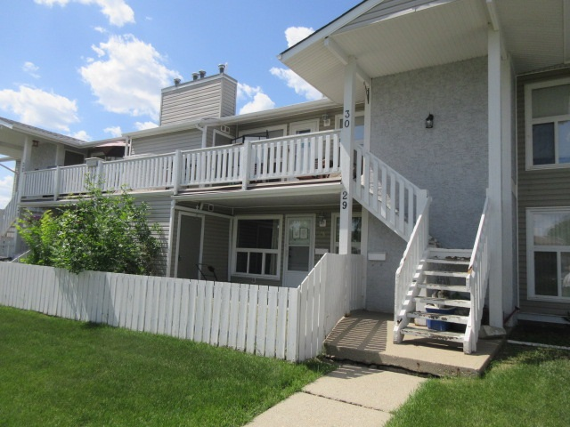 MLS® listing #E4167003 for sale located at 29 2703 79 Street