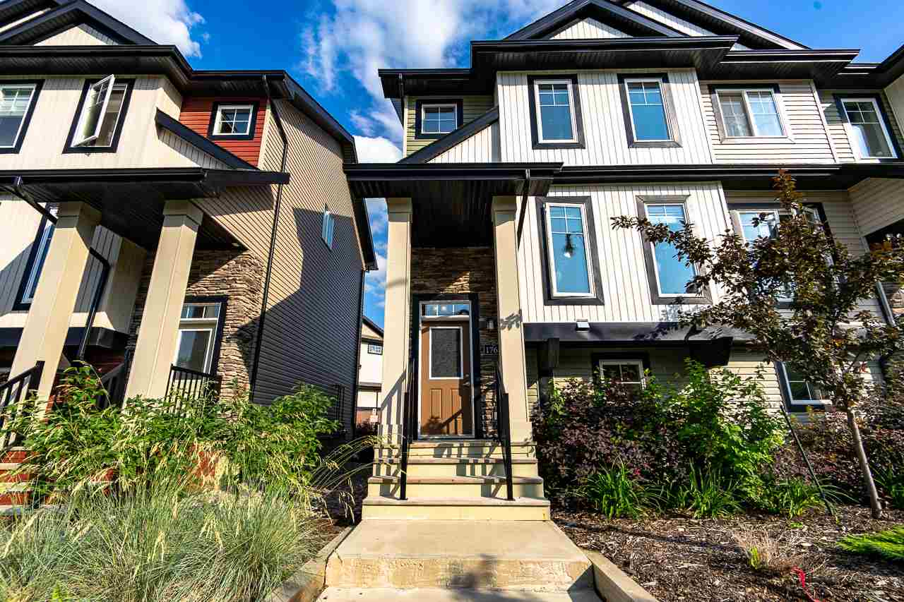 MLS® listing #E4167015 for sale located at 1768 CUNNINGHAM Way