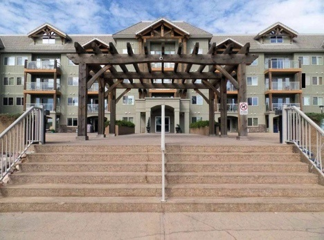 MLS® listing #E4167037 for sale located at #102 278 suder greens Drive