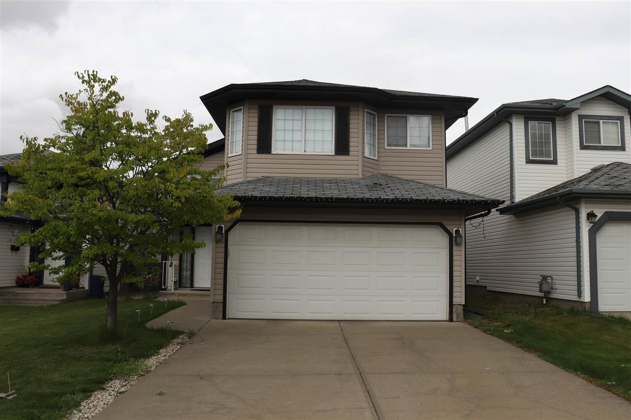 MLS® listing #E4167046 for sale located at 2330 37b Avenue NW