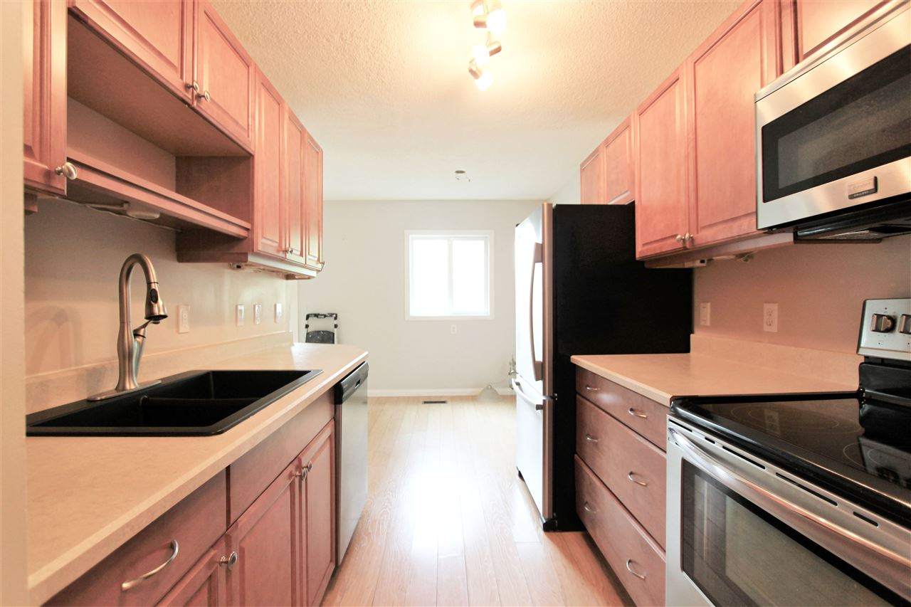 MLS® listing #E4167062 for sale located at 2B MEADOWLARK Village