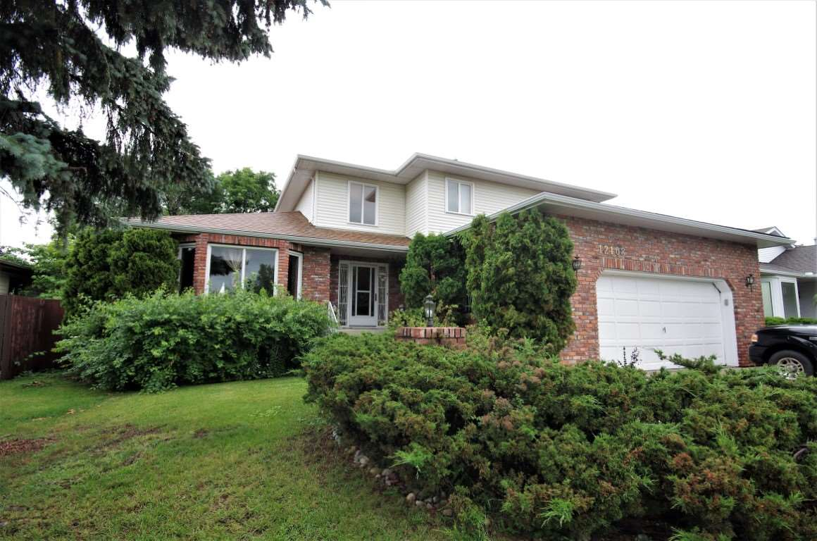 MLS® listing #E4167068 for sale located at 12108 28 Avenue