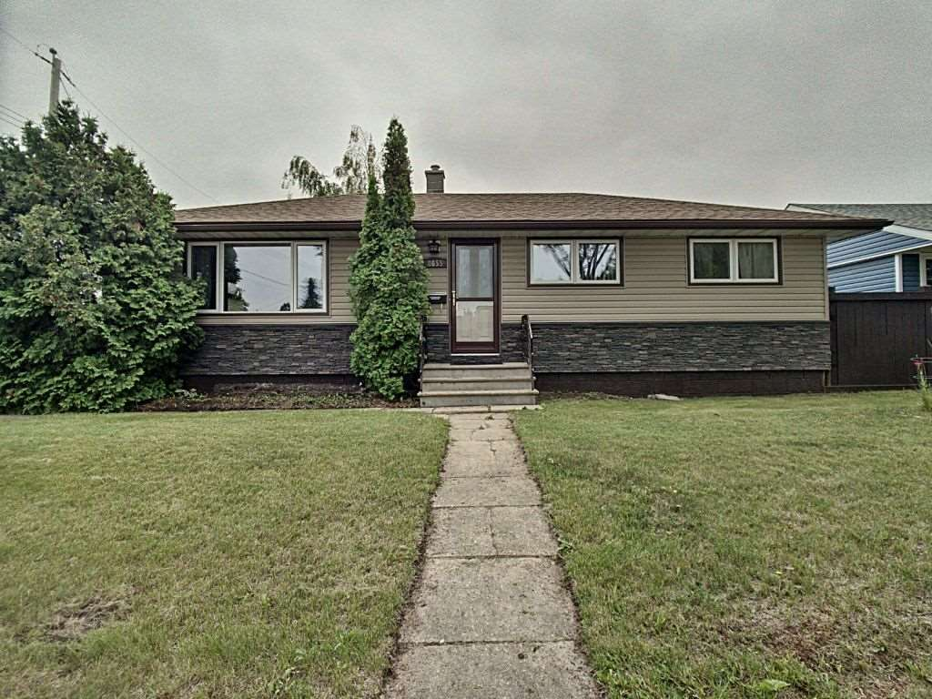 MLS® listing #E4167178 for sale located at 8655 64 Avenue