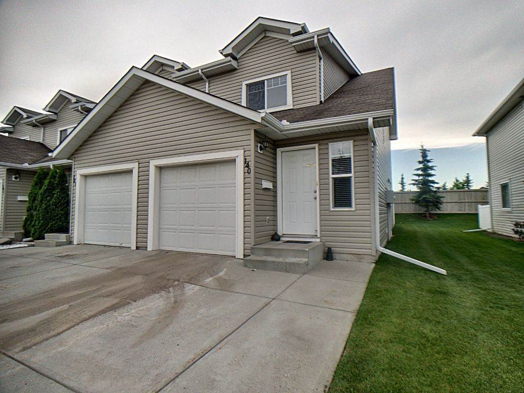 MLS® listing #E4167207 for sale located at 140 150 Edwards Drive