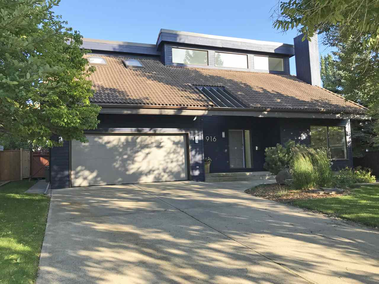 MLS® listing #E4167284 for sale located at 916 RICE Road