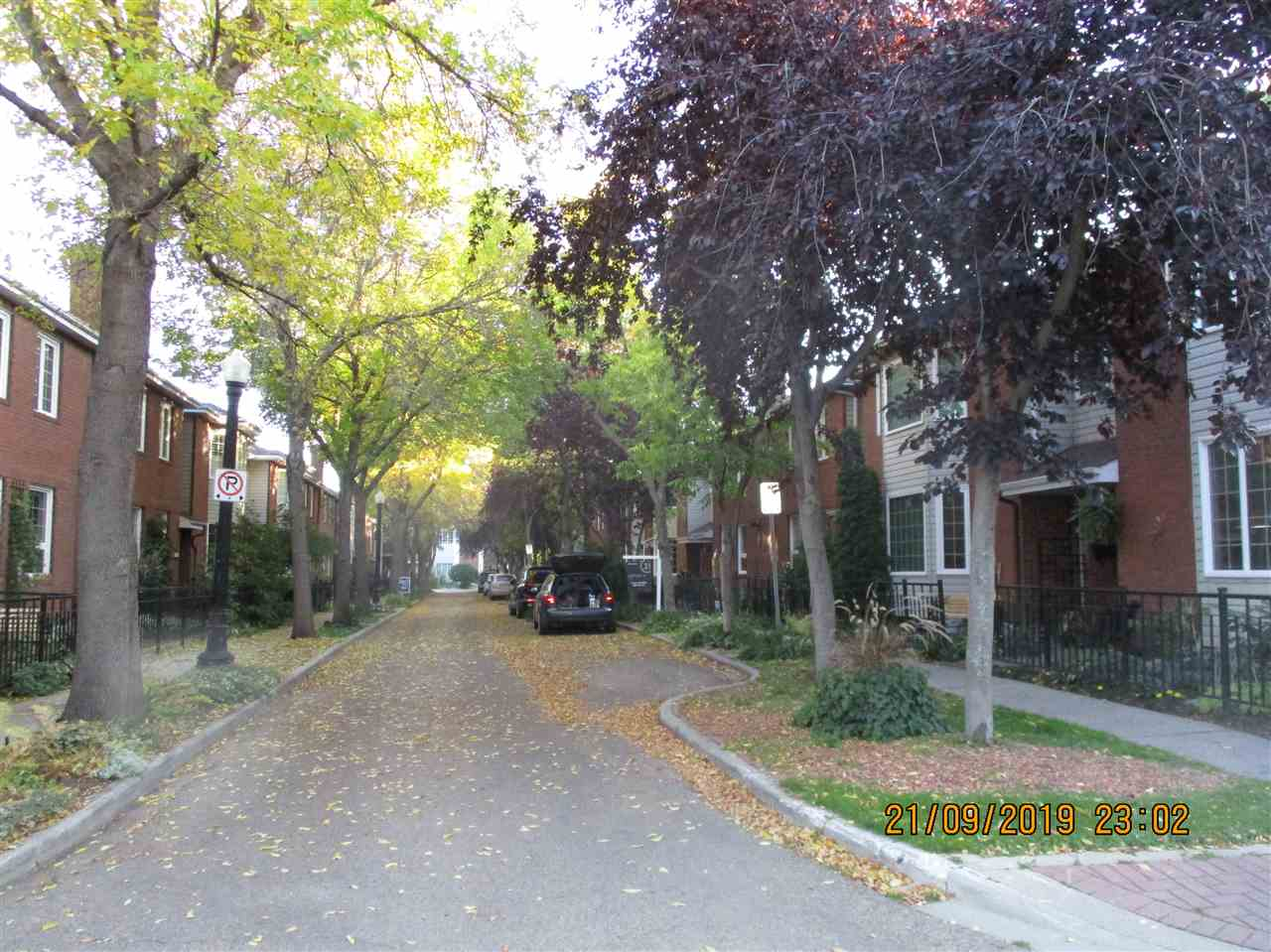 MLS® listing #E4167293 for sale located at 9738 101 A Street NW